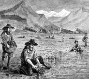 the impact of california gold rush on the native americans The gold rush and the plains of colorado the gold rush produced tensions that helped contribute to conflict between the white settlers and plains indians.
